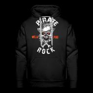 Tröjor ~ Premiumluvtröja herr ~ Pirate Rock 954