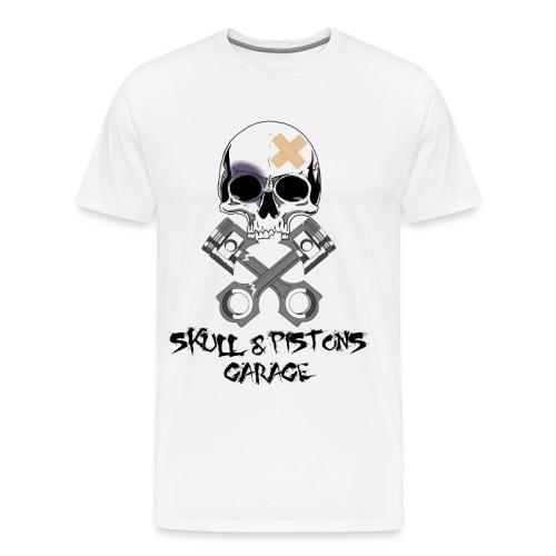 Taking One For The Team T-Shirt - Men's  - Men's Premium T-Shirt