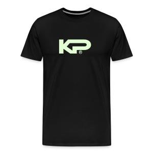 KP_vignet - Men's Premium T-Shirt