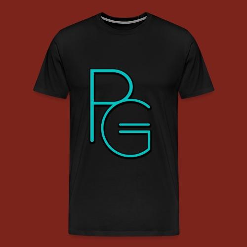 ProgamesNl Mannen korte mouwen - Mannen Premium T-shirt