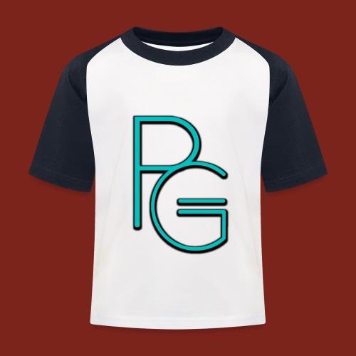 ProgamesNl Kinderen baseball - Kinderen baseball T-shirt