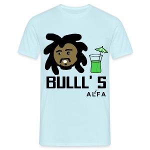 T-SHIRT Bulll's HOMME - T-shirt Homme