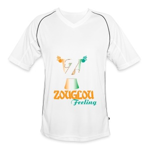 ZOUGLOU FEELING SHIRTS - Maillot de football Homme