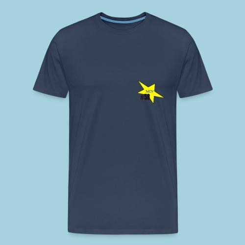 Shirt Stern - Männer Premium T-Shirt