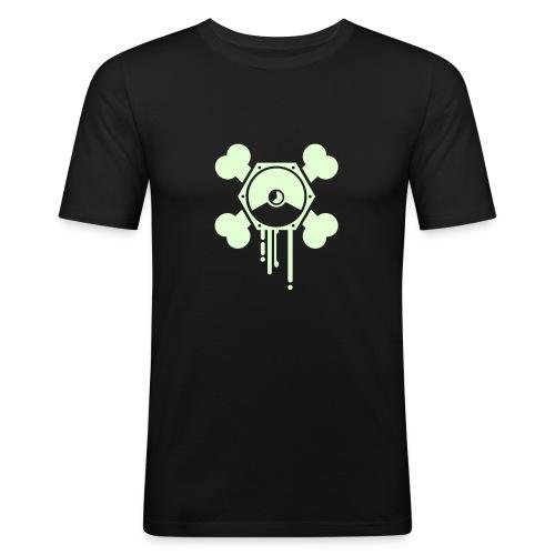 Boomer - T-shirt près du corps Homme