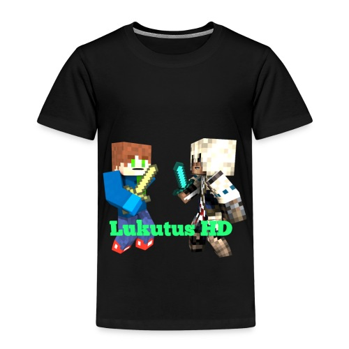 T-Shirt Lukutus Kinder - Kinder Premium T-Shirt