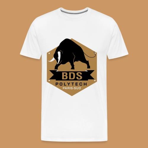 Le Club - T-shirt Premium Homme