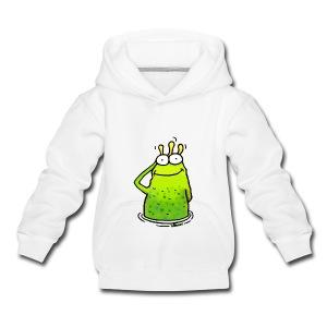 Wilmer - Kinder Premium Hoodie