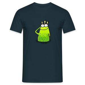 Wilmer - Männer T-Shirt