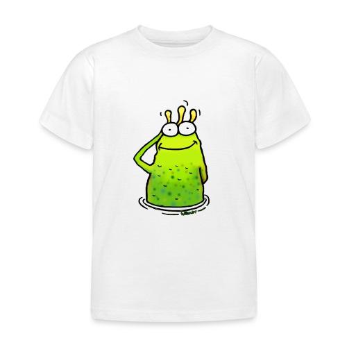 Wilmer - Kinder T-Shirt