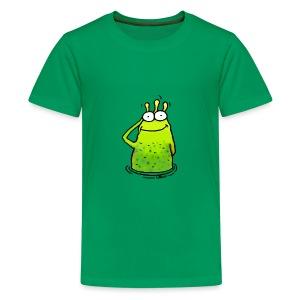 Wilmer - Teenager Premium T-Shirt