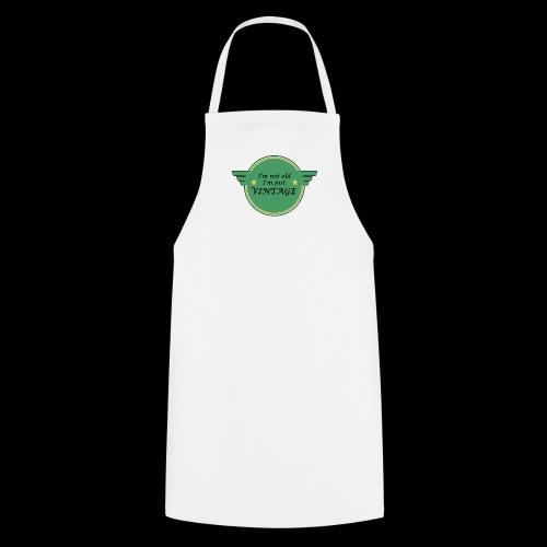 Suis Vintage - Tablier de cuisine