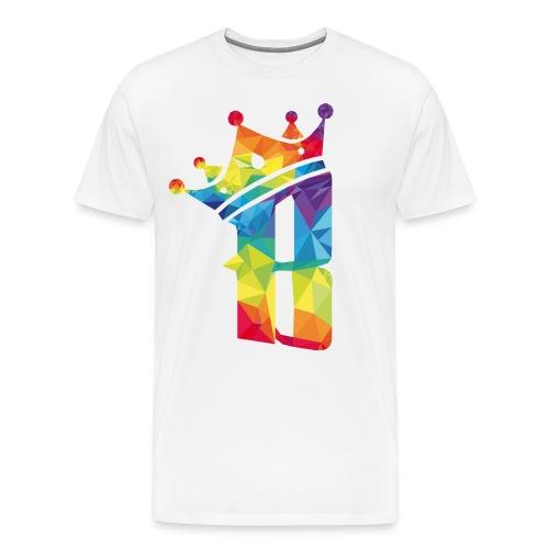 T-shirt Homme B color - T-shirt Premium Homme