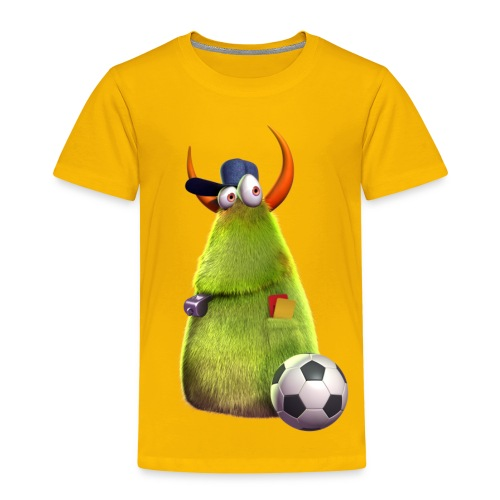 SchnackiKicker - Kinder Premium T-Shirt