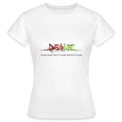 Disaware T-Shirt Women - Women's T-Shirt