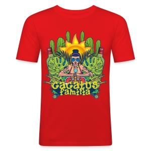 Summerfest 2016 - slim fit T-shirt
