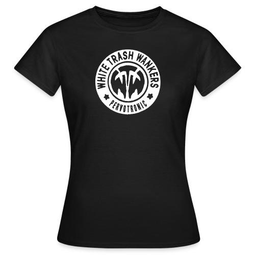 Pervotronic (Girl/Normal) - Frauen T-Shirt