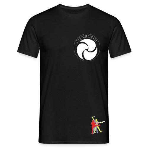 Nenbushi Entrainement 2 - T-shirt Homme