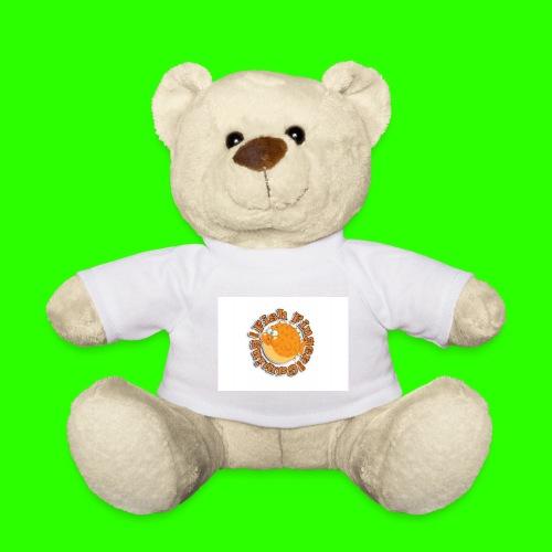 Fishfinger Gaming Teddy - Teddy Bear
