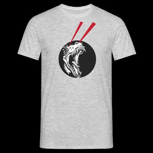 OneZee T-rex Tees - Men's T-Shirt