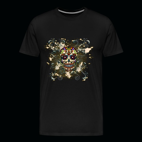 Deigo - Men's Premium T-Shirt