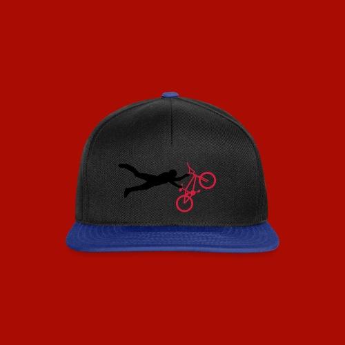 bmx snapback - Snapback Cap