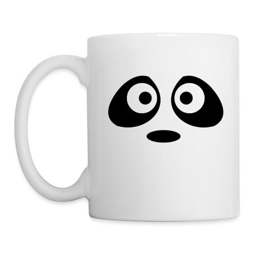 Panda Bear Mug - Mug