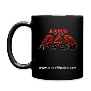 Land of the Dad Coffee Mug - Full Colour Mug