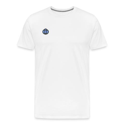 Geekbar Standard  - Men's Premium T-Shirt