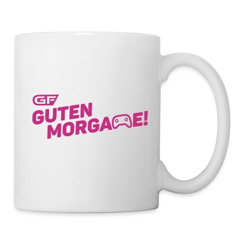 Guten Morgame! Tasse - Pinky-Edition - Tasse