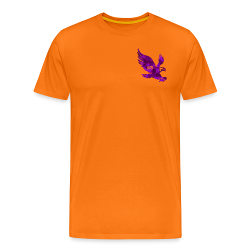 Fly-Apparel Bali Starling - Männer Premium T-Shirt
