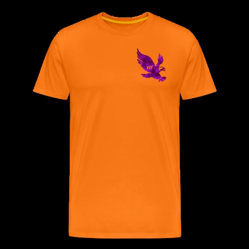 Fly-Apparel Bali Starling - Männer Premium T-Shirt
