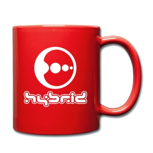 Hybrid Symbol Cup - Full Colour Mug