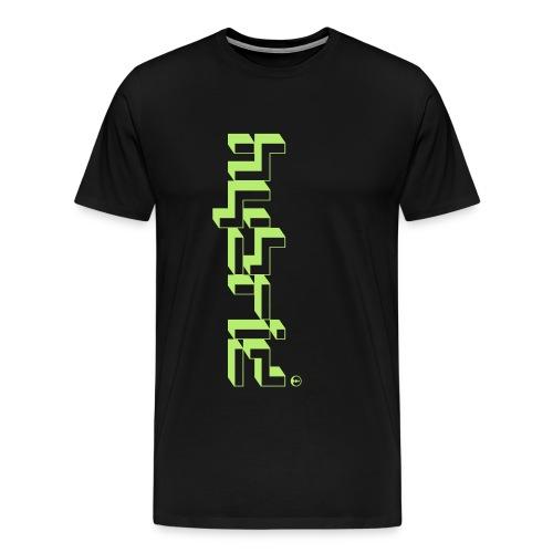 Hybrid Kant Lod - Men's Premium T-Shirt