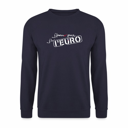 J'peux pas j'ai l'EURO - Sweat-shirt Homme