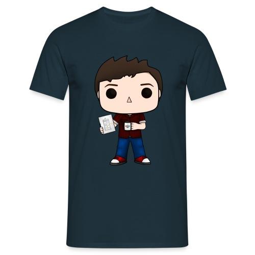 Loris - T-shirt Homme