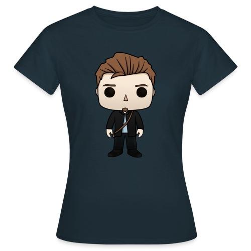 Thomas100w - Femme - T-shirt Femme