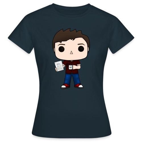 Loris - Femme - T-shirt Femme
