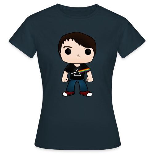 Tweed - Femme - T-shirt Femme