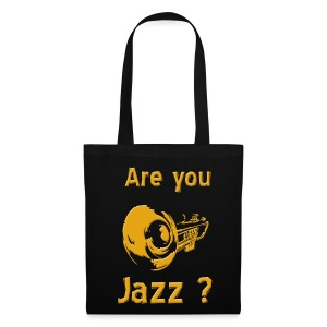 Trompette du Jazz 2.2 - Tote Bag