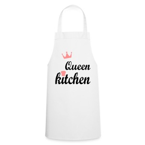 Queen Kitchen - Cooking Apron