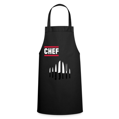 Chef - Cooking Apron