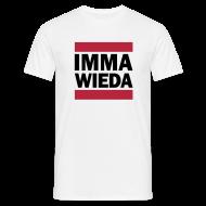 T-Shirts ~ Männer T-Shirt ~ Imma wieda Österreich
