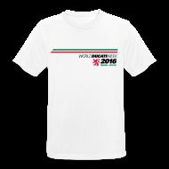 T-Shirts ~ Men's Breathable T-Shirt ~ WDW 2016 (mens)