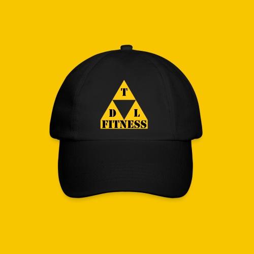 TDL Fitness Hat - Baseball Cap