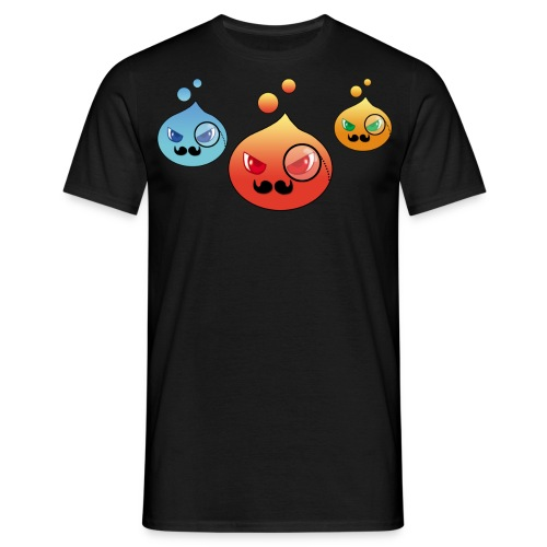 OutlezzGaming - The Way of Slime - Männer T-Shirt