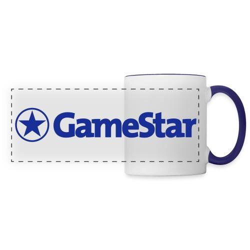GameStar Kaffeetasse - Panoramatasse