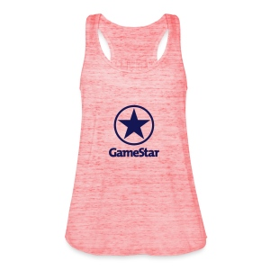 GameStar Girls-Tank Top - Frauen Tank Top von Bella