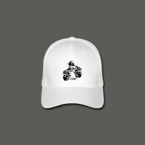 Louis DoubleGun/Cap/Unisex - Flexfit Baseballkappe