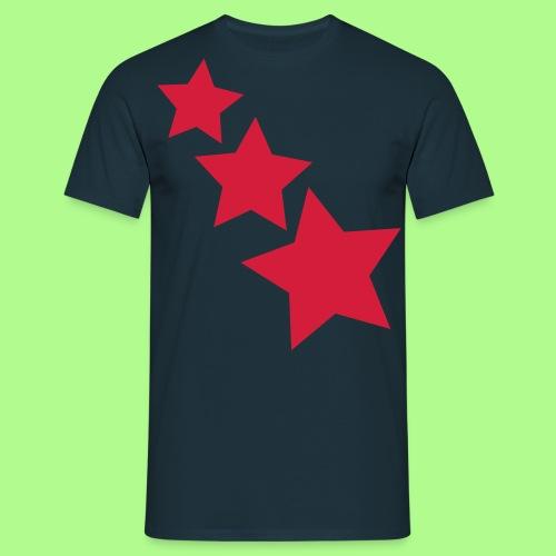 MEN'S STARS T-SHIRT - Men's T-Shirt